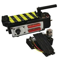 Ghostbusters Ghost Trap Prop Replica 11 Hollywood Collectibles Limited Edition