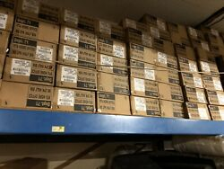 1 Pallet 120 Boxes Collapsible Storage Bins Half-size -4 2packs In Each Box