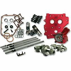 Feuling Race Series 525 Conversion Cam Chest Kit For 1999-2006 Harley Twin Cam