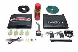 Roadmaster 9284-2 Combo Kit For Nighthawk And Sterling All-terrain Tow Bars