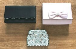 Evening Bags Clutch Purse Take Your Pick $6.00