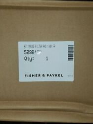 Fisher And Paykel 529849p Dishwashers Main Filter Board