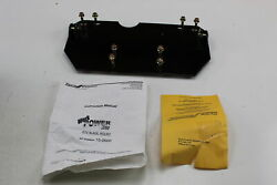 Cycle Country Plow Mount Attaching Kit 15-2600