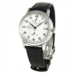 Orient Orient Star Classic Rk-aw0004s Mechanical Menand039s Watch Original