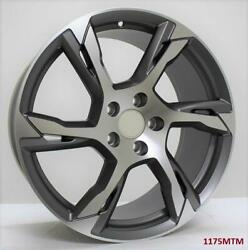 18'' Wheels For Volvo S60 T5 Awd 2013 And Up 18x8 5x108