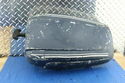 1957 Montgomery Ward Sea King 12hp Outboard Hood Cowl Pull Start Recoil