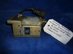 Cessna A.r.c. 340a And Other Models Servo Actuator P/n 43989-3908