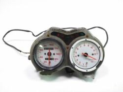 99 Ducati Monster M 900 Gauge Cluster Speed Tach Meter Mph Rpm