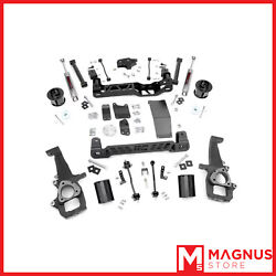 Rough Country Lift Kit Rialzo 6 Dodge Ram 1500 2009-2011 4wd Rc32930