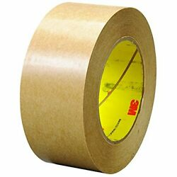 3m T963465 Adhesive Transfer Tape - Hand Rolls 1/2 X 60 Yd Pack Of 72