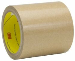 3m Adhesive Transfer Tape 9472 Clear 24 In X 180 Yd 5.0 Mil Pack Of 1