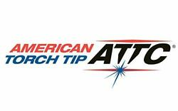 American Torch Tip Part Number 90-7907 Kit Phdx 260a Bevel Ms Auto G