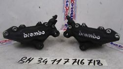 Pliers Front Brake Calipers Bmw F 800 S 04 12