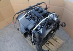 Complete Engine For Bmw E90 E87 M47 204d4 320d 163 Hp