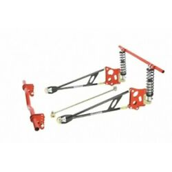 Chassis Engineering Ladder Bar Susp. Kit W/coil Spring Mounts P/n - C/e3633