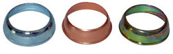 Moroso Spark Plug Index Washers Tapered Seat P/n - 71900