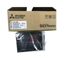 New In Box Mitsubishi Gt1675m-vtbd Touch Screen Panel