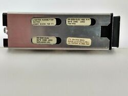 777 Lighted Pushbutton Switch Pn 09-530-0101