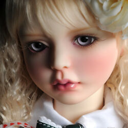 Dollmore Brand New Lusion Doll - Tell Me Daish No Make-up