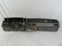 1987-1989 Ford Mustang Dashboard Assembly Oem Factory Ford Original Gray Gt Lx