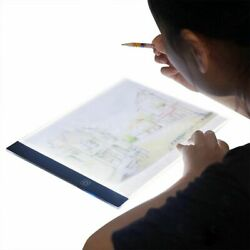 A5 Led Digital Tablet Drawing Table Box Light Pad Board Animation Copy Board