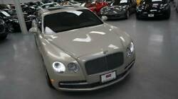 2014 Bentley Flying Spur Base AWD 4dr Sedan 2014 Bentley Flying Spur for sale!