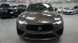 2019 Maserati Levante GTS AWD 4dr SUV 2019 Maserati Levante for sale!