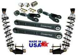 The Ultimate 1968-72 Chevy Chevelle Gm A-body Rear Coil Over Suspension Kit