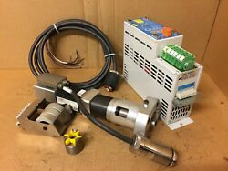 Kuka Kr240 Robot Auxiliary Axis Motor Cable Reis Drive 4003at Baumuller