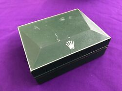 Rolex Vintage Coffin Box Early 1970's 11.00.2 Good Condition