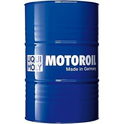 Liqui Moly - 22064 - Basic Street 4t Engine Oil Container Size 54.2 Us Gal. / 2