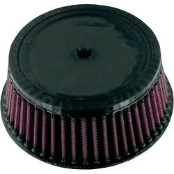 K And N - Su-4000 - Oe Replacement Off-road High-flow Air Filterandtrade Suzuki Dr-z 40