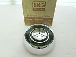 Nos 1960 60 Ford Fairlane Sedan And Ranch Wagon Horn Blowing Button C0af-18a805-a