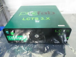 Pro Fab Lcts 3.x Controller Mt5000-100019 Liquid Cooled Thermoelectric Solution