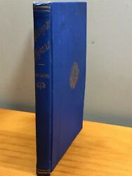 Free Masons New Jersey 1898 A Manual For The Use Of The Lodges Freemasonry Book