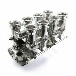 Big Block Chevy 8 Stack Hilborn Style Efi Electronic Fuel Injection
