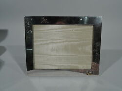 Frame - 26005/95 - Picture Photo  American Sterling Silver Mixed Metal