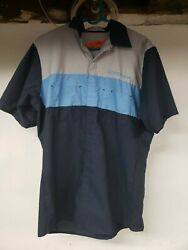 F  Genuine Honda Tech Shirt    Size L $14.95