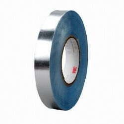 3m 434 Vibration Damping Tape 434 Silver Us 12 In X 60 Yd 7.5 Mil