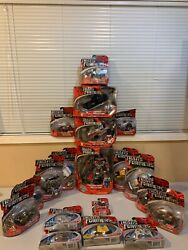 Transformers Autobot Collectible Toys 19 Piece-set