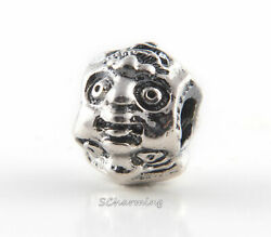Authentic Trollbeads Silver Eight Faces 11409