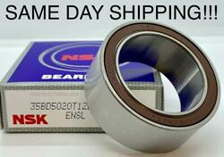 Nsk Japan Clutch Bearing 35x50x20 Made In Japan Same Day Shipping