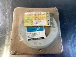 Genuine Gm Part - Gasket No 3916113 - - Gr 4.358 - 5 In One New Package
