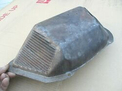Buick 1961 1962 1963 Special Skylark Dual Path Automatic Torque Converter Cover