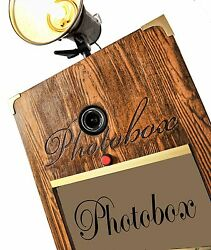 Photobooth Business For Sale Complete System