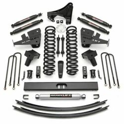 Readylift 49-2780 8 Lift Kit For Ford Super Duty Diesel F250 4wd 2017-2019 New