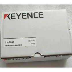 1pc New For Keyence Ca-e800 Camera Vision Controller Module Free Shipping