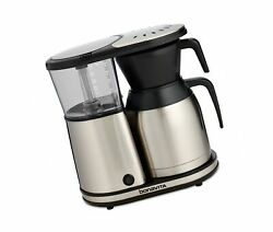 Bonavita Bv1900ts 8-cup One-touch Coffee Maker Featuring Thermal Carafe, Stai...