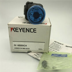 1pc New For Keyence Iv-h500ca Image Recognition Sensor Free Shipping
