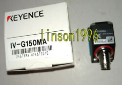 1pc New Keyence Iv-g150ma In Box Image Recognition Sensor Free Shipping